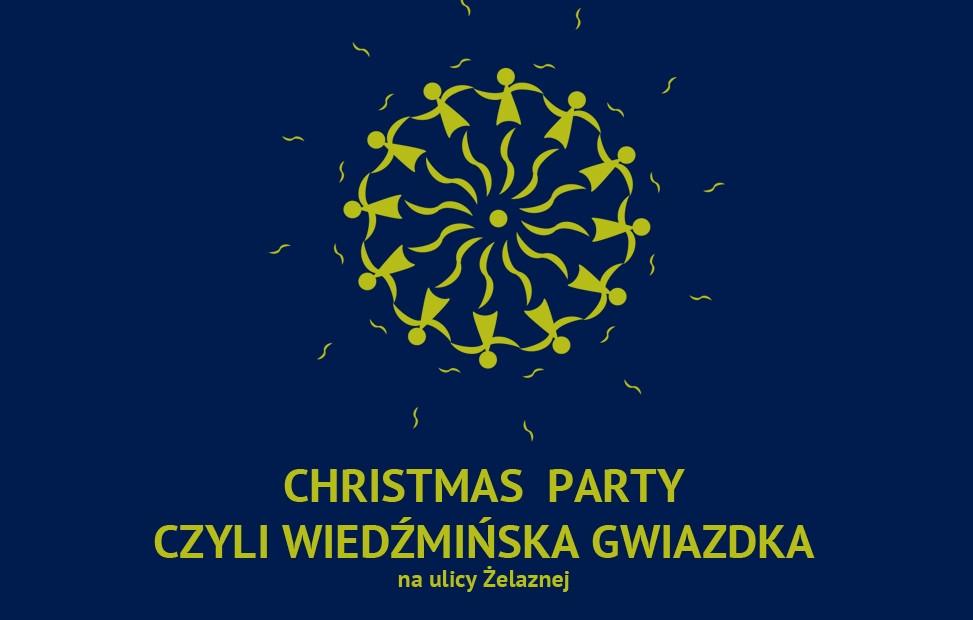 zaproszenie_christmas_party_Logo
