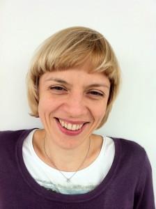 Justyna Kaczmarek, Domy Nadziei